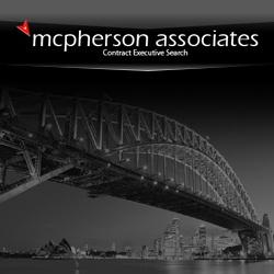 Mcpherson associates