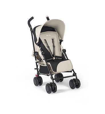 #Silver #Cross Pop #Pushchair - Sand #10195613 #540 #Advantage card #points. The Pop #pushchair is #suitable from #birth and #jam-packed with #smart #features, like the #fully #extendable UPF 50+ hood for #maximum sun #protection. FREE #Delivery on #orders over 45 GBP. #(Barcode #EAN=5055836901750)