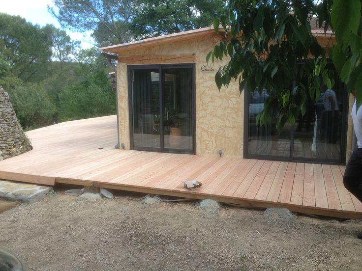 Epingle Par Walkco 67 Sur Terrasses Terrasse