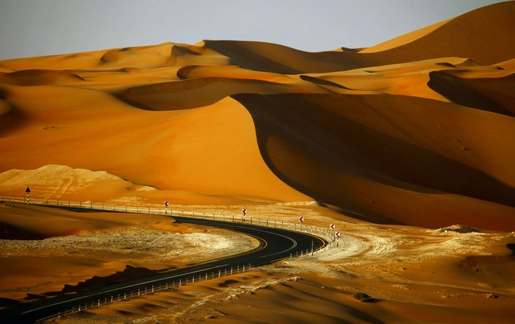 Planning a road trip? Try these top destinations in the UAE - Souqalmal Blog