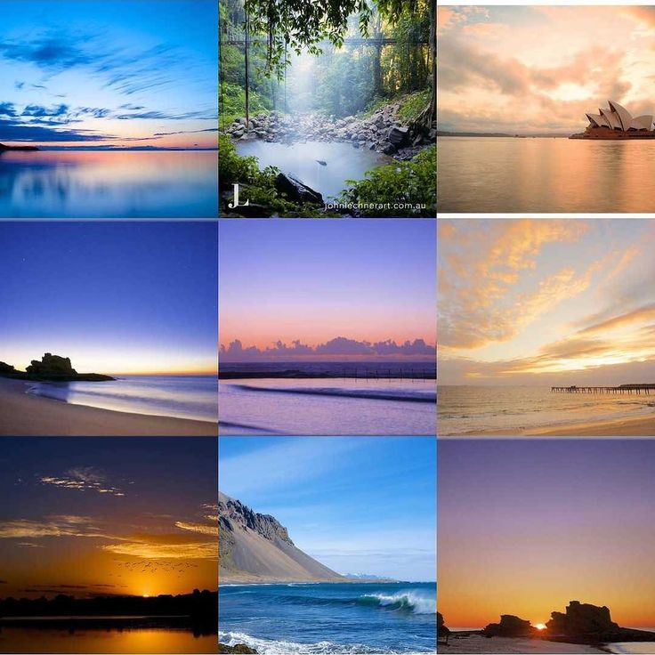 Follow our main account @johnlechnerart to see more of nature's spectacular beauty. #nature #followme #lonelyplanet