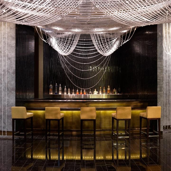 The cosmopolitan of las vegas rockwell group