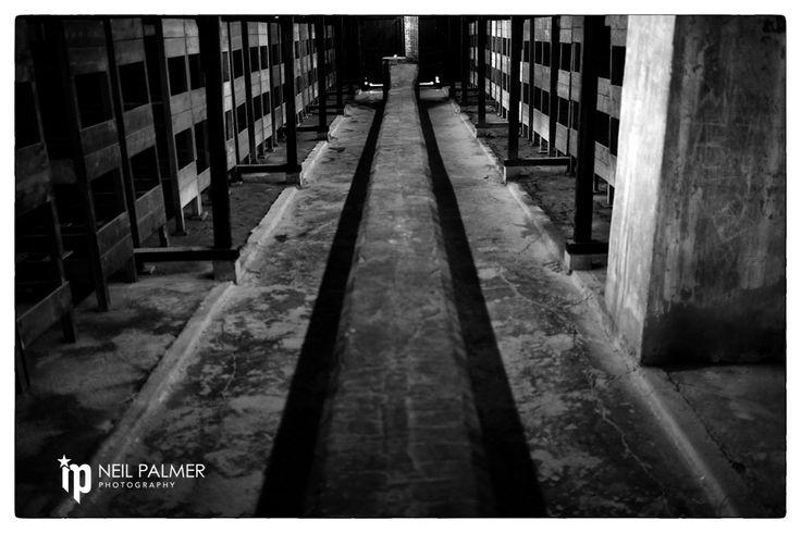 Auschwitz Birkenau Holocaust www.neilpalmerphotography.co.uk