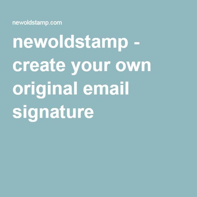 online free signature