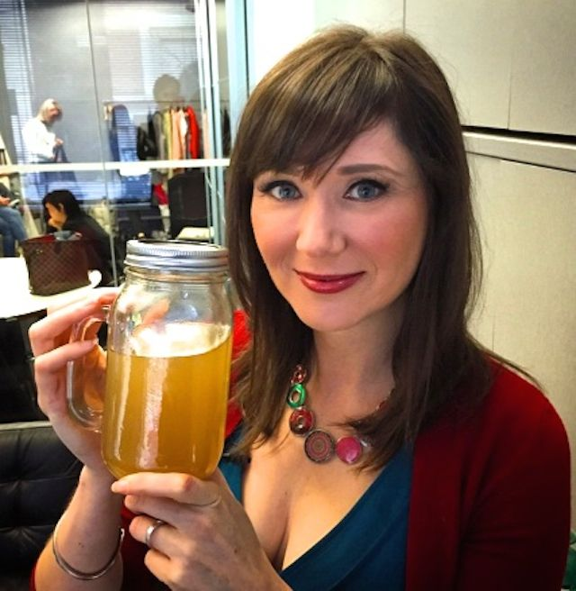 The Latest Health Trend: Bone Broth!