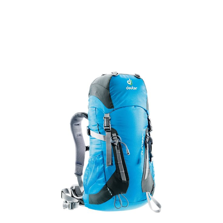 Plecak turystyczny Deuter Climber - turquoise/granite 190zł
