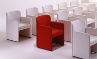 Mussi Meeting Point Chair