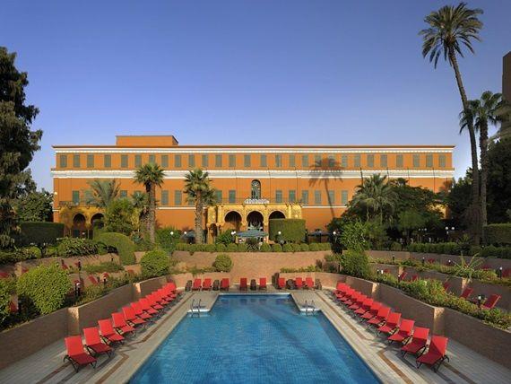Hoteluri de poveste - Partea a III-a