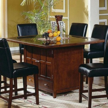 images about granite table on pinterest black granite dining tables