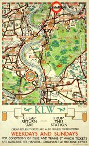 Kew, Herry Perry
