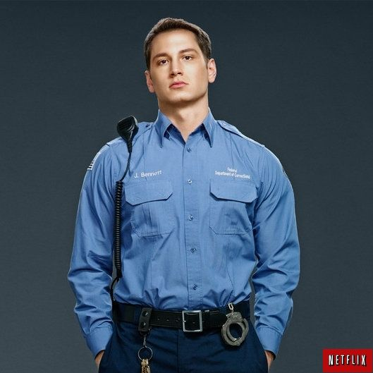 One of the most highly frowned upon offences a corrections officer can commit is having inappropriate relationships with inmates. Matt McGorry's character John Bennett puts himself at risk of facing these consequences after he falls for Daya Diaz and develops a bond that is forbidden by the code he swore by. As a prison guard, he puts himself in a dangerous situation, but his love for the inmate makes him overlook the consequences.