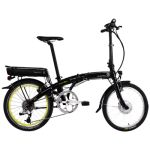 Bicicleta Electrica Dahon IKON