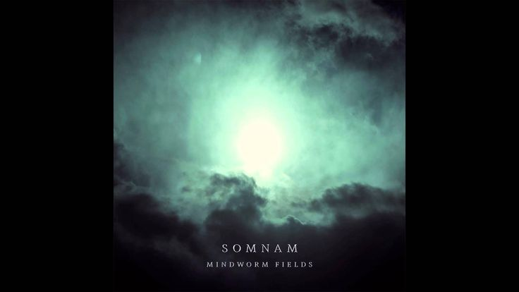 "SOMNAM ""Deeper Surrealism"" (Official Audio)"