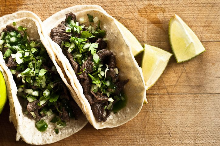 Carne Asada | Recipe | Steak marinades, Flats and Tacos