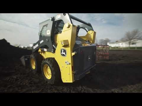 The 24 best tecnologa y maquinaria images on pinterest skid steer para su campo o industria contamos con la nueva serie g de fandeluxe Gallery