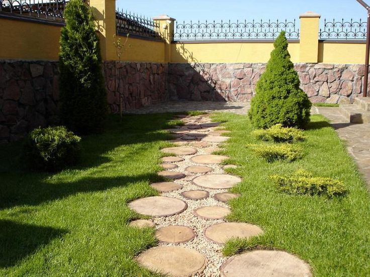 "Plastic molds Garden Path paving slabs  Stone Mold Concrete Cement Mould for garden path ""Wood cut"""
