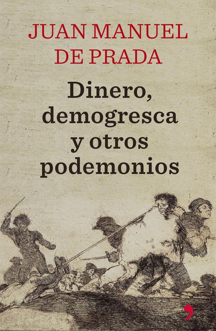 Juan Manuel de Prada sintetiza y ataca: «Occidente considera que su enemigo es el Cristianismo» - ReL