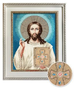 Luca-S, Bilde Jesus Kristus, 361786