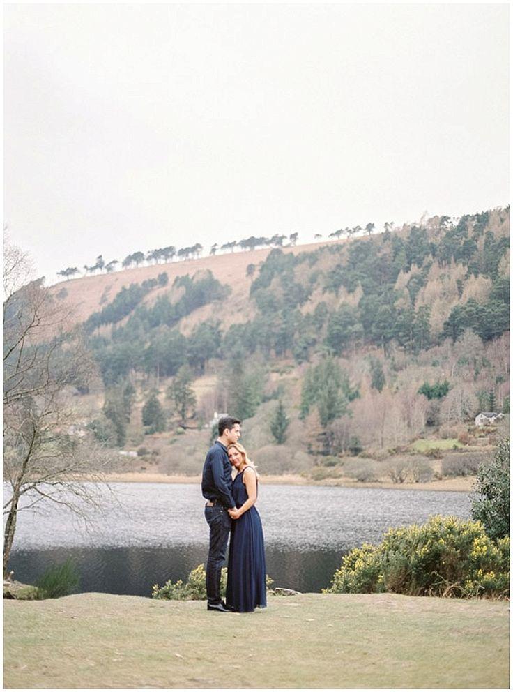 Irish Engagement Session | Dublin, Ireland | 135milimetros | Joy Wed blog | http://www.joy-wed.com
