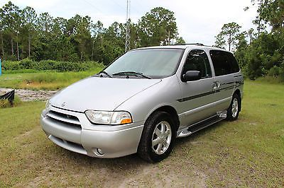 cool 2001 Nissan Quest SE Mini Van 77+ Pictures MUST SEE CALL NOW - For Sale