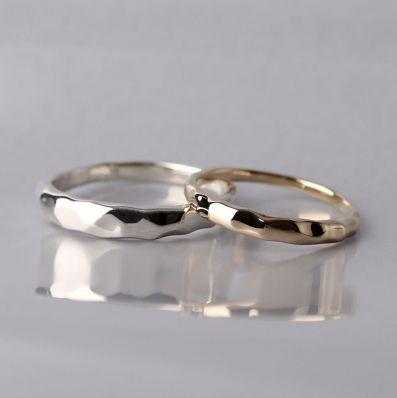 miroir ミロワール ペアリング|結婚指輪・ジュエリー SIENA - Fashion