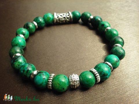Meska - Energia karkötő Niolijewelry kézművestől