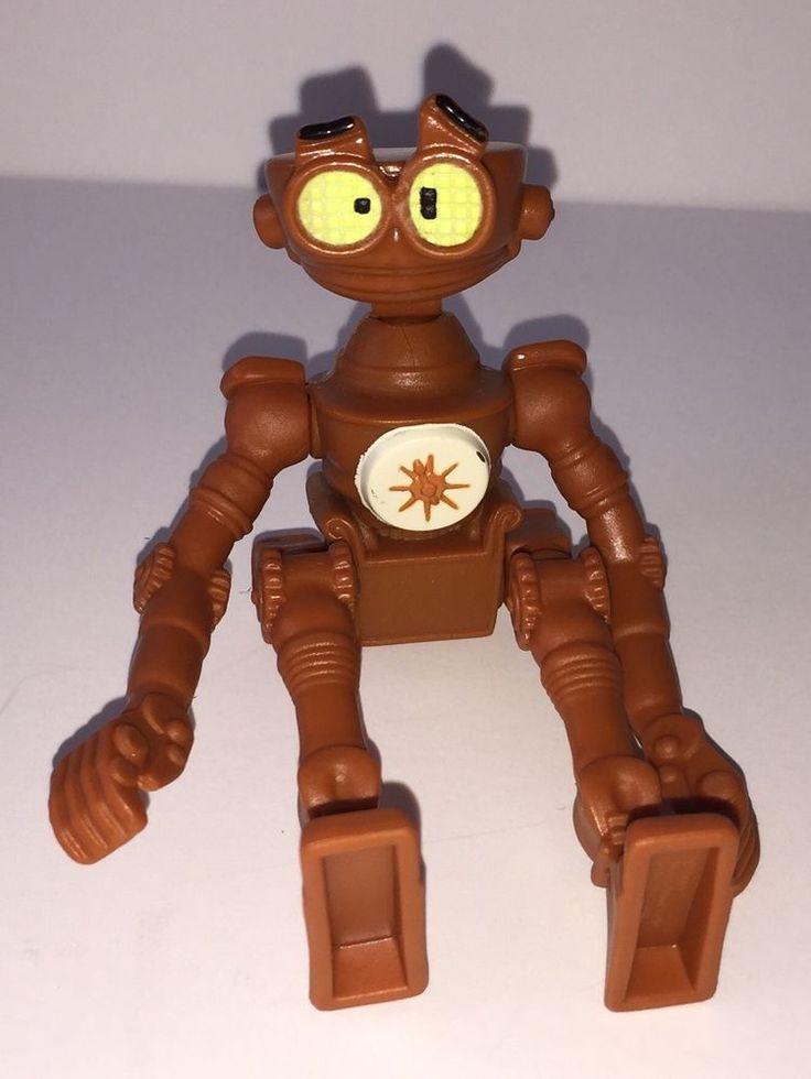 Treasure Toys Cartoon : Best mcdonalds toys images on pinterest