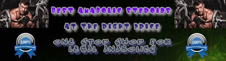 This is your one stop shop for legal anabolic steroids