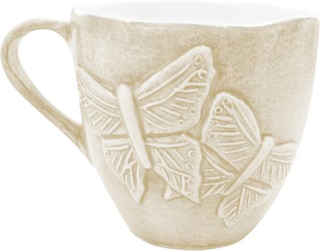 Mateus - Butterfly mug