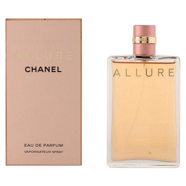 El mejor precio en perfume de mujer en tu tienda favorita  https://www.compraencasa.eu/es/perfumes-de-mujer/91544-perfume-mujer-allure-chanel-edp.html