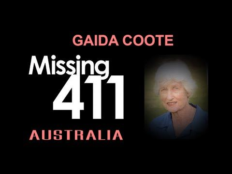 Australia Part 1: Gaida Coote - YouTube