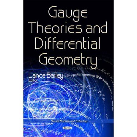 Gauge Theories and Differential Geometry