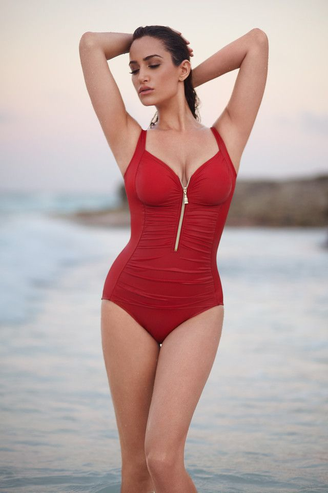 babba8ace1f 2018 Miraclesuit So Riche Zip Code in 2019