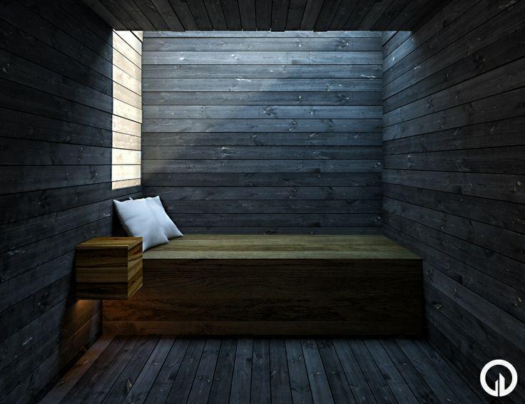 Casa Cúbica by Sami Rintala Oslo (Norway)