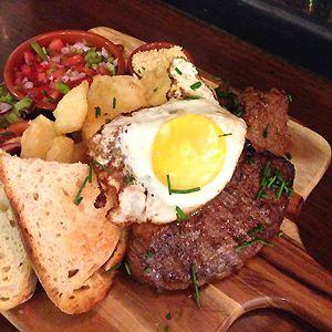 Rocks Sydney Restaurants Ovo Café delights Darlinghurst with a taste of traditional Brazilian fare