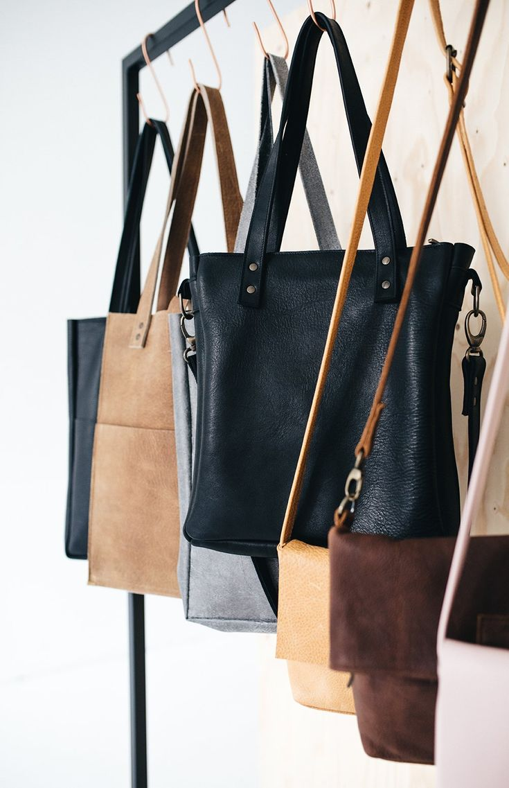 My bags in your store | Wholesale Janette van Tol