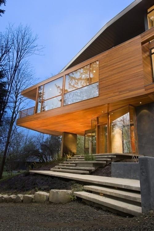 The Hoke House - Das Haus aus der Twilight-Saga | Architecture | Pinterest  | Twilight saga, Haus and Saga