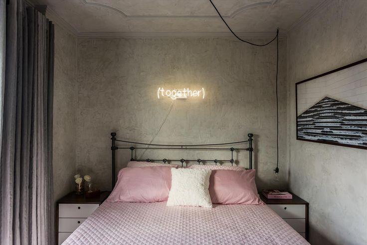 Apartamento 33 - Galeria de Imagens | Galeria da Arquitetura