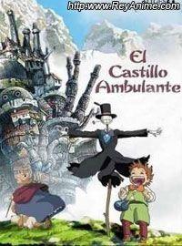 El castillo ambulante: Howls Moving Castles, Castillo Andant, Ghibli Studios, Castillo Ambulante, Studio Ghibli, Ambulance De, Castle, Castillo Ambulance, Studios Ghibli
