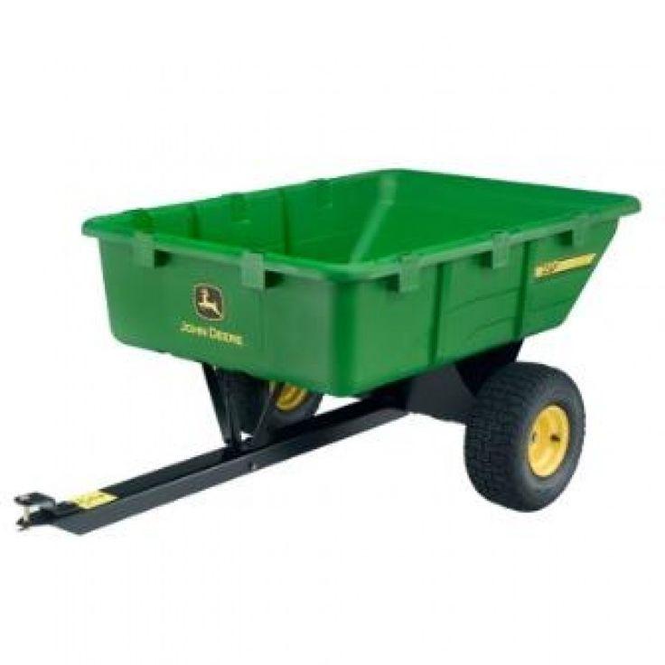 85 best John Deere Lawn Mower Attachments images on Pinterest   John deere lawn mower ...