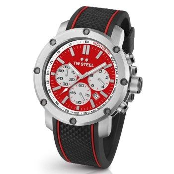 TW Steel Grandeur Tech chronograph 48mm TS1