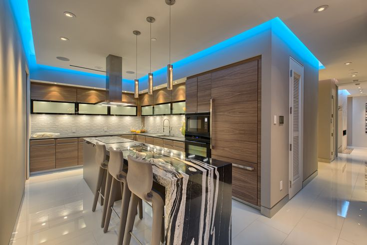 Funtilefriday features a fabulous installation from las for Kitchen design las vegas
