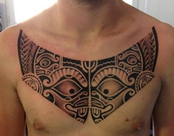 150 Popular Polynesian Tattoo Designs And Meanings cool  Check more at http://fabulousdesign.net/polynesian-tattoos-meanings/ #marquesantattoosstyle