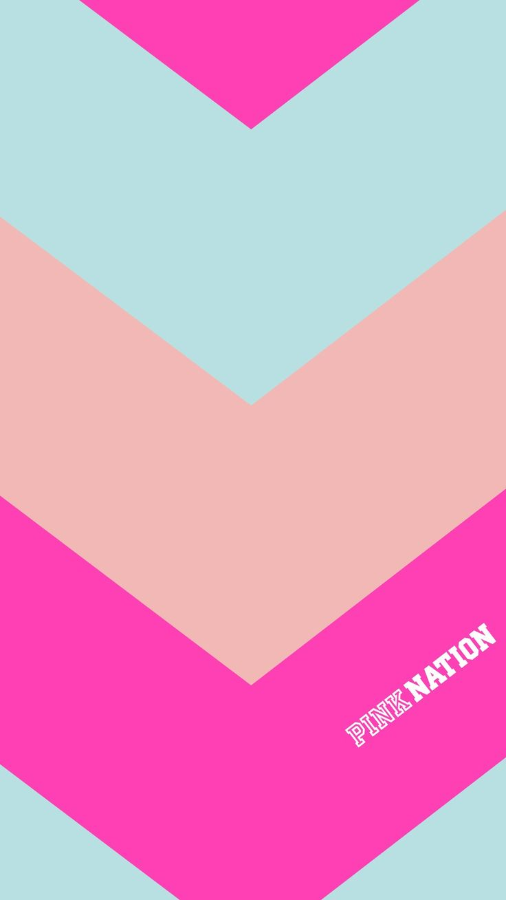 Pink Nation Wallpaper @lexxyjean