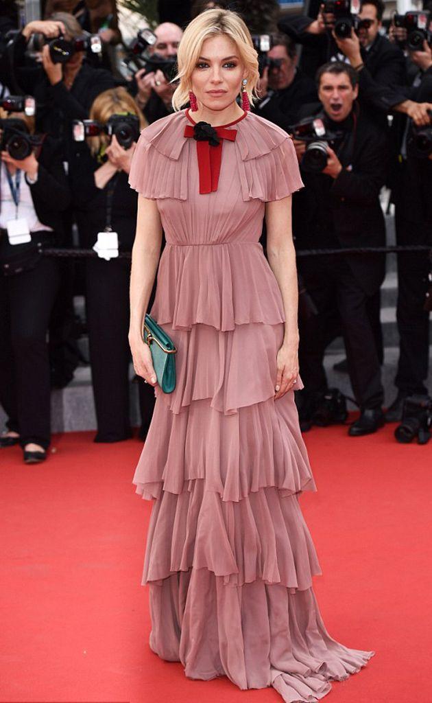De la moda y otros demonios.: Look de la semana: Cannes por partida doble.