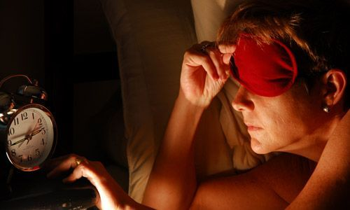 Can't Sleep? Causes, Cures, and Treatments for Insomnia