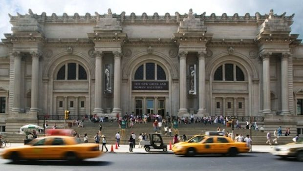 Restaurants Near American Museum Of Natural History Nyc