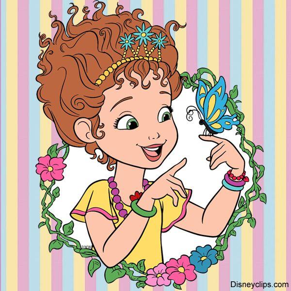 Clip Art Of Fancy Nancy Disney Fancynancy Fancy Nancy Fancy Nancy Party Fancy Nancy Clancy