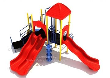 Renton Spark Play Structure