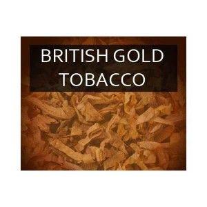 british gold tobacco
